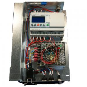 Programmable power and control electronic box build
